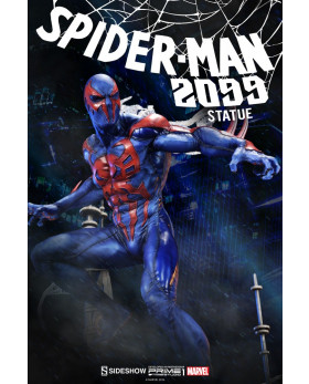SC Spider-man 2099