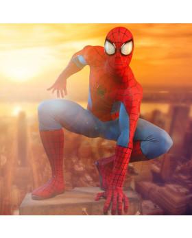 SC Spider-man LSF