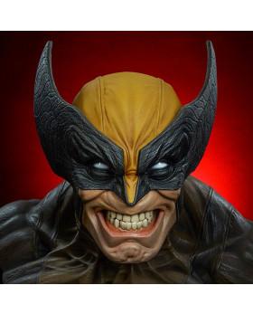 SC Brown Wolverine LiSB