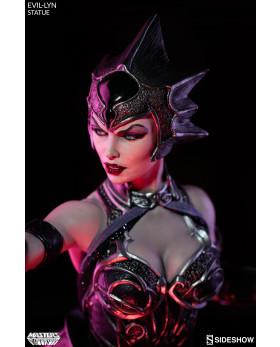 MOTU : Evil-Lyn Statue
