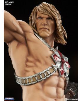 MOTU : He-man Statue