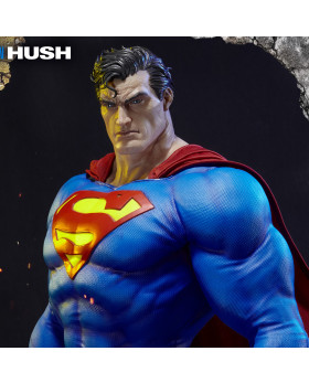 P1 Hush Superman Fabric Cape