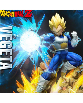 P1 DBz MPMDBZ-02 SUPER SAIYAN VEGETA (BONUS PART)
