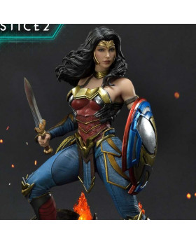 P1 PMDCIJ-06 IJ2 WONDER WOMAN