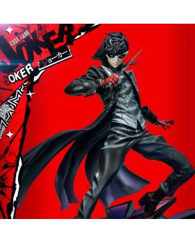 "P1 PMP5-01 Persona 5 Protagonist ""Joker"""