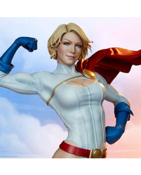 SC Power Girl PF