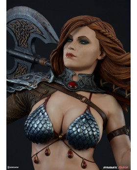 SC Red Sonja PF