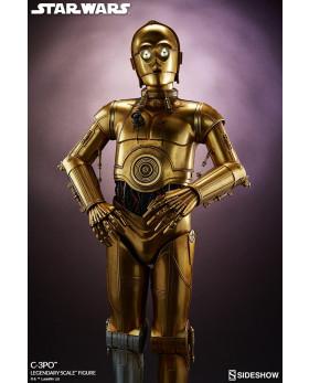 C-3PO LSF