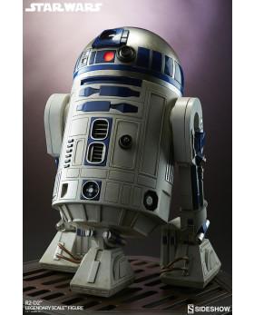 R2-D2 LSF