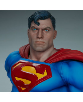 SC Superman Bust