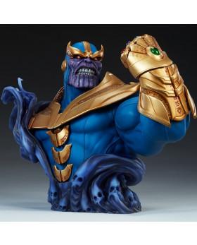 SC Thanos Bust