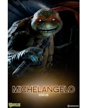 Classic TMNT Michelangelo