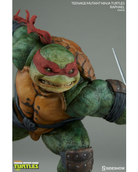 Classic TMNT Raphael