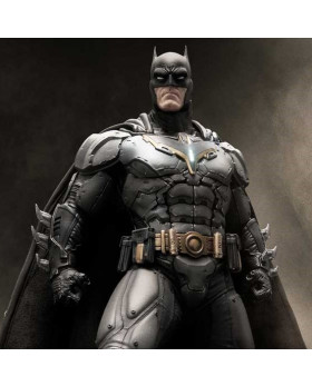 P1 UMMDC-04 BATMAN ADVANCED SUIT