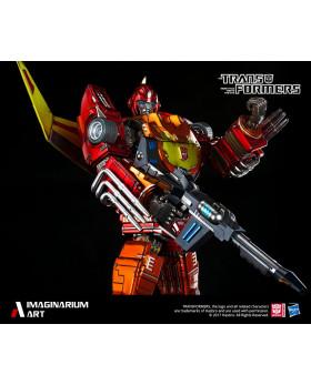 IA Rodimus Prime